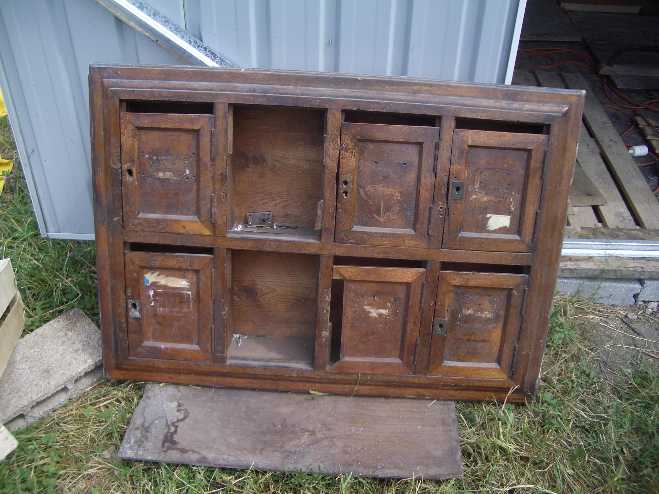 Histoire de meubles ou comment changer de d co en gardant son mobilier - Relooker bureau ecolier ...